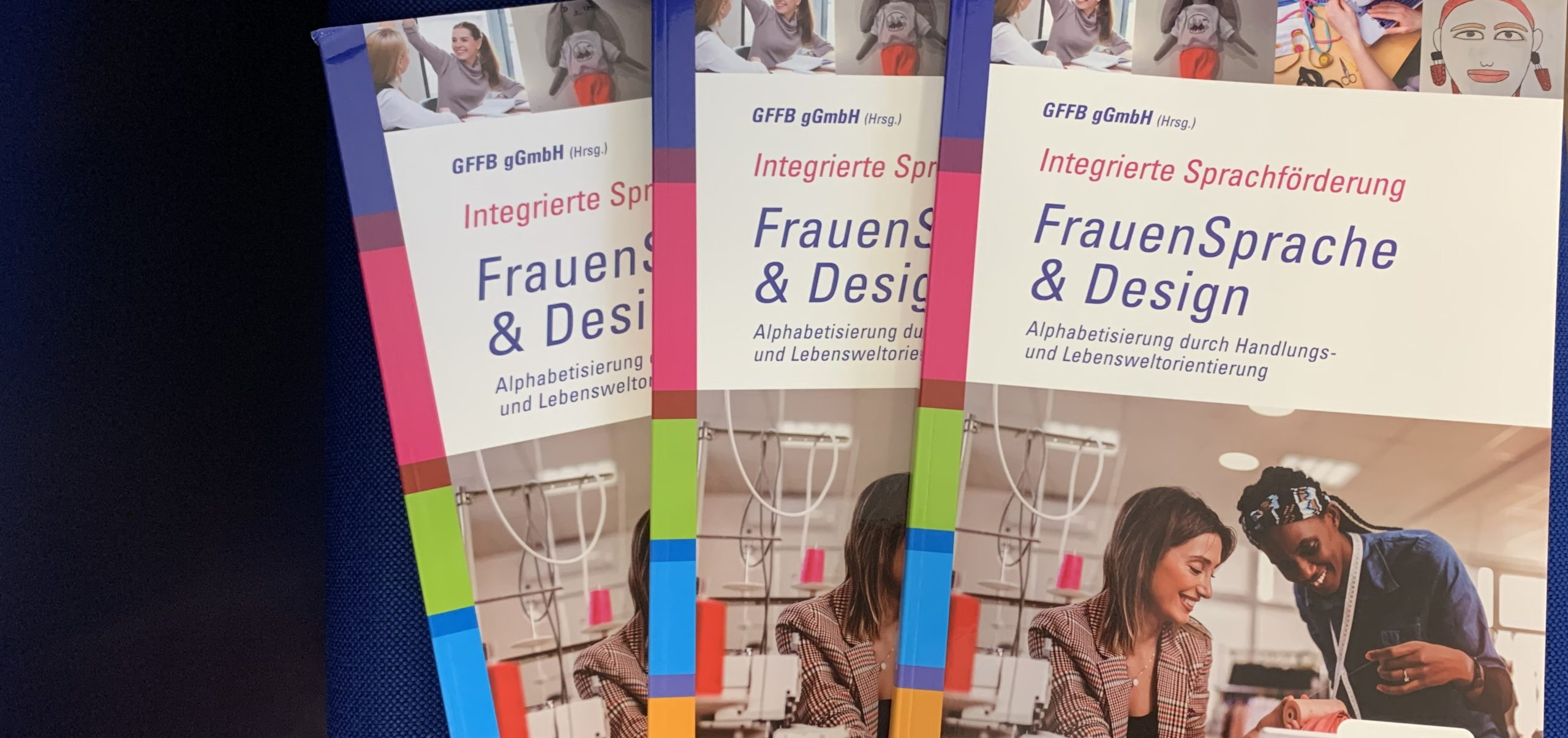FrauenSprache & Design Publikation
